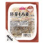 トップバリュ 胚芽もち麦 150g
