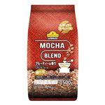 トップバリュベストプライス レギュラーコーヒーモカブレンド(豆)500g