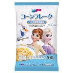 イオン×ディズニー アナと雪の女王2 コーンフレークバニラアイス風味 200g