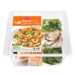 トップバリュ えびと野菜のチャプチェキット 1袋