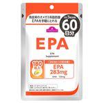 トップバリュ EPA 60日分 180粒