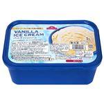 トップバリュ バニラアイスクリーム 1000ml