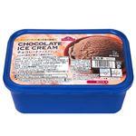 トップバリュ チョコレートアイスクリーム 1000ml