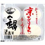 男前豆腐店 おとこまえ京まろとうふ鍋 100g×4