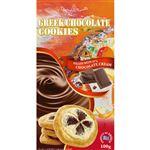 マルコスイーツ ギリシャ チョコレートクッキー 100g