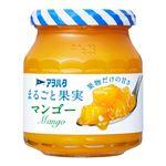 アヲハタ まるごと果実マンゴー250g