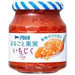 アヲハタ まるごと果実 いちじく  255g