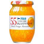 アオハタ 55 オレンジママレード 400g