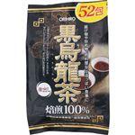 オリヒロ 黒烏龍茶 5g×26包×2袋