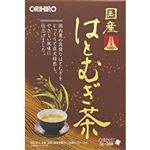 オリヒロ 国産はとむぎ茶100% 130g(5g×26袋)