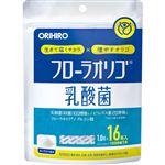 オリヒロ フローラオリゴ乳酸菌 16g(1.0g×16本)