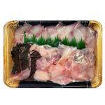 【予約商品】【12月11~13日の配送となります】 韓国産他 あんこう鍋用セット 約500g 1パック