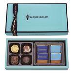 ル・コルドン・ブルー LCBショコラアソルティ 8個入/ル・コルドン・ブルー・チョコレート