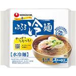 農心ジャパン ふるる冷麺(水冷麺)155g