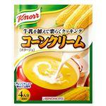 味の素 クノール コーンクリーム 65.2g