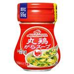 味の素 丸鶏がらスープ ビン 55g
