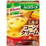 味の素 クノールカップスープ コーンクリーム 3袋入