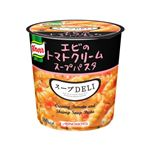 味の素 クノールスープDELI エビのトマトクリームスープパスタ 1個