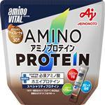 味の素 アミノバイタル アミノプロテイン チョコレート味 パウチ 129g(4.3g×30本)