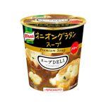 味の素 クノールスープDELI オニオングラタンスープ 14.5g