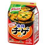 味の素 クノール海鮮チゲスープ 4食入