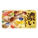 エスビー食品 濃いシチューきのこバター 170g