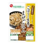 石井食品 ごぼうと生姜のまぜごはん 140g