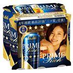 アサヒビール クリアアサヒ プライムリッチ 500ml×6