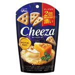 江崎グリコ 生チーズのチーザ(カマンベールチーズ仕立て)40g