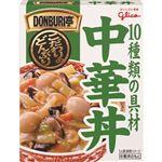 江崎グリコ DONBURI亭 中華丼 210g