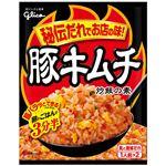 江崎グリコ 豚キムチ炒飯の素 43.6g