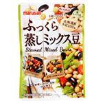 マルサンアイ ふっくら蒸しミックス豆 80g