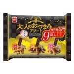 岩塚製菓 大人のおつまみアソート 162g