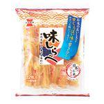 岩塚製菓 味しらべ 32枚入