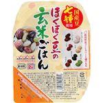 越後製菓 ほくほく豆の玄米ごはん 150g