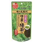 伊藤園 特上蒸し緑茶 100g