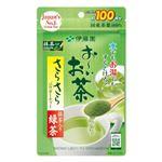 伊藤園 おーいお茶さらさら緑茶 80g