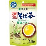 伊藤園 そば茶ティーバック 6.0g×14袋入