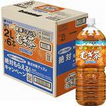【ケース販売】伊藤園 健康ミネラルむぎ茶 2000ml×6