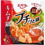 エバラ食品工業 プチッと鍋 キムチ鍋 23g×6