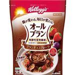 日本ケロッグ オールブラン ブランチョコフレーク(機能性表示食品)390g