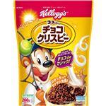 日本ケロッグ チョコクリスピー袋 260g