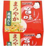 タカノフーズ おかめ納豆まろやか旨味ミニ3  45g×3