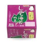 タカノフーズ おかめ納豆しそ海苔納豆 40g×3