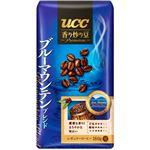 UCC上島珈琲 UCC 香り炒り豆 ブルーマウンテン 160g