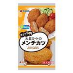 伊藤ハム まるでお肉大豆ミートのメンチカツ 200g