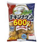 伊藤ハム kiriクリームチーズ入チキンナゲット 600g