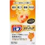 花王 バブ メディキュア 柑橘の香り 70g×6錠