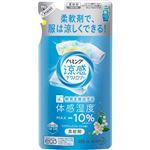 花王 ハミング 涼感テクノロジー アクアフローラルの香り つめかえ用 400ml