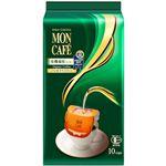 片岡物産 モンカフェ有機栽培コーヒー 10袋